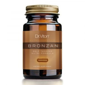 Bronzan, Self Tanning, golden bronze tan