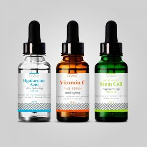 Set of Serums - Dr. Viton